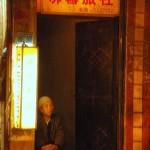 【中国 西双版納】 タイ族が住む街