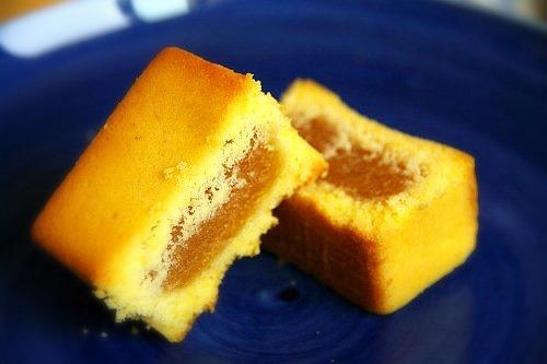 【香港・台湾】奇華のパイナップルケーキ