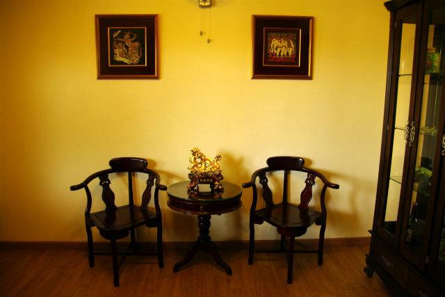 【マラッカ 】大人のゲストハウスと呼ばれる『ディ・ラクサマナ (D'Laksamana )』