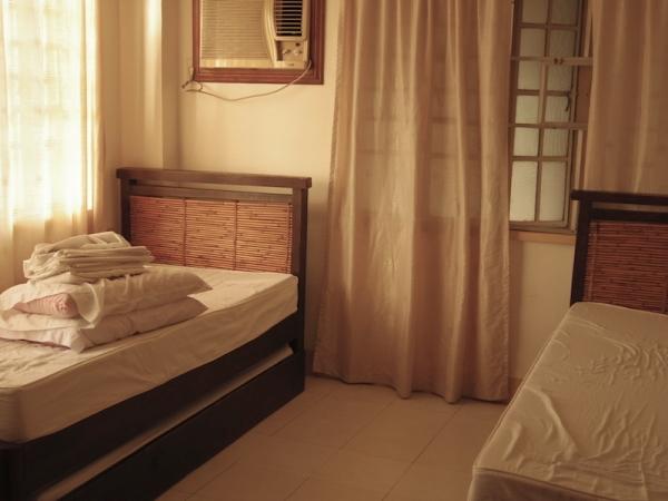 【マニラ】マニラインターナショナルユースホステル MANILA INTERNATIONAL YOUTH HOSTEL