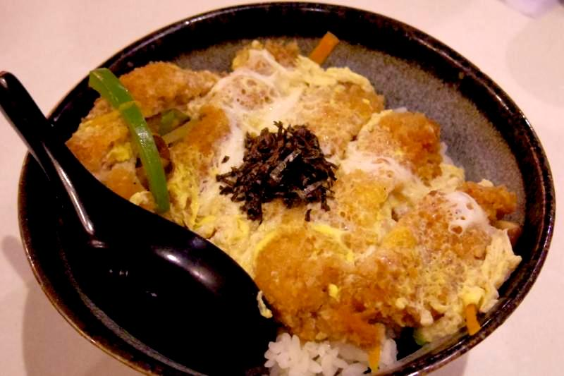 ブルネイ 日本食 Brunei Japanese Restaurant