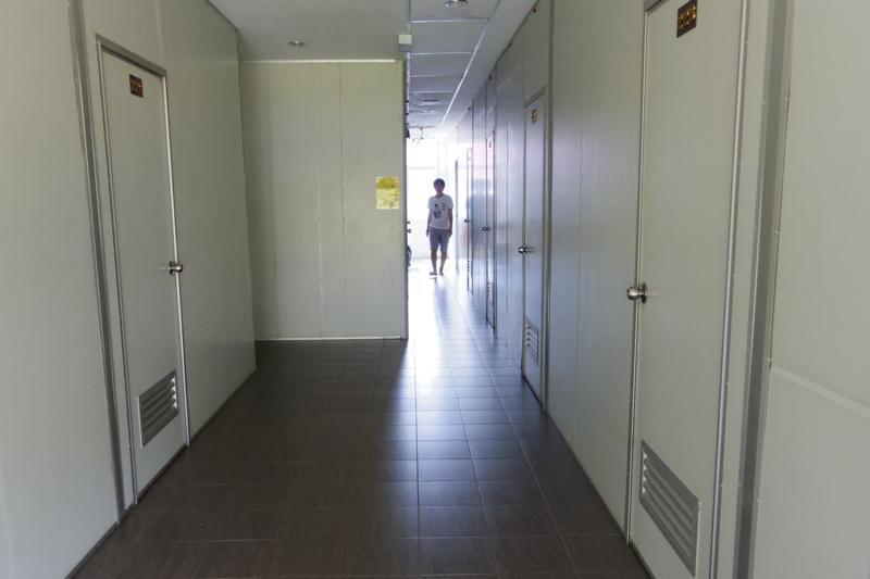 ビントゥル Bintulu 安宿 ゲストハウス マレーシア ボルネオ