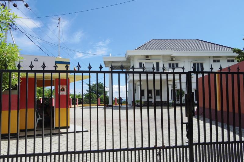 東ティモール クパン Kupang ビザ許可証 申請