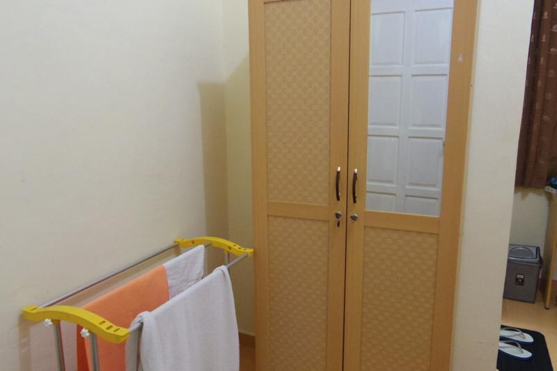東ティモール ディリ 安宿 ホテル ゲストハウス