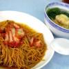 【イポー】ワンタンミー・ドライが美味しい『威威雲呑麺 WAIWAI WAN TAN MEE』※2016年12月追記
