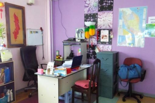 マラッカ Melaka 安宿 ラベンダー ゲストハウス Lavender Guesthouse