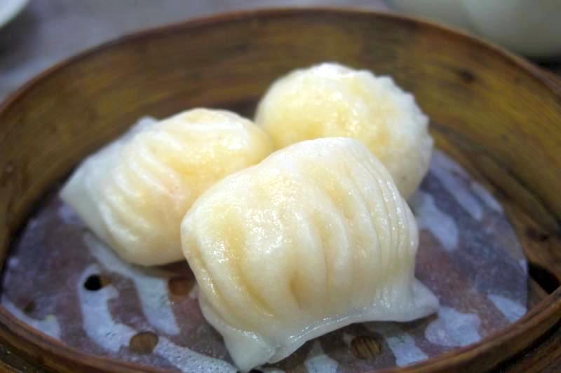 【マラッカ】本場香港と同じ味の飲茶が楽しめる『中華楼港式点心  RESTORAN DIM SUM』