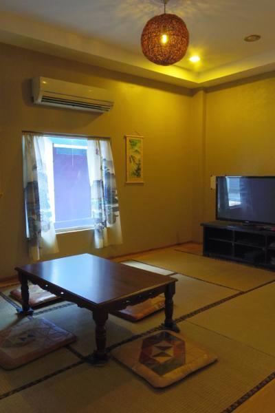 マラッカ 安宿 アジットゲストハウス Ajit Guest House