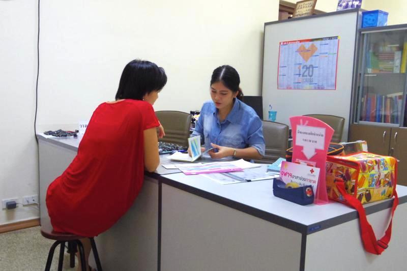 バンコク スネークファーム 予防接種 ワクチン サオワパー女王記念研究所