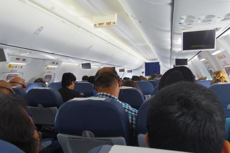 【カトマンズ】トリブバン国際空港でのアライバルビザ取得方法、両替、市内までの交通