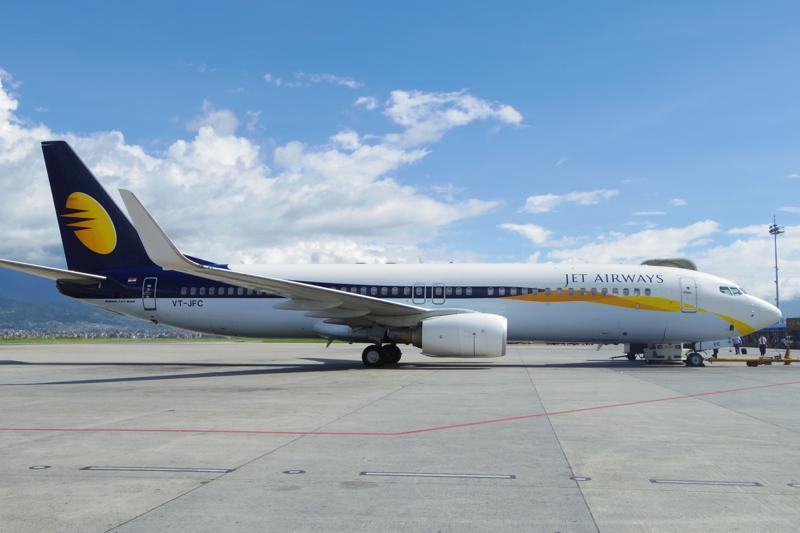 【航空券】バンコク発  → ネパール・カトマンズ行