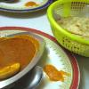 【カトマンズ】美味しいカレーとナンが食べれるローカルインド料理屋さん!