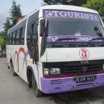 【移動】カトマンズからポカラまで一番安いローカルバスで行く方法