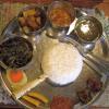 【ポカラ】料理上手と有名なタカリ族が作る美味しいダルバート『ポカラタカリキッチン(POKHARA THAKALI KITCHEN)』