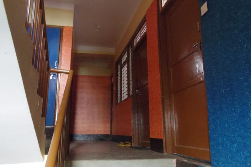 ネパール タンセン Tansen 安宿 ゲストハウス