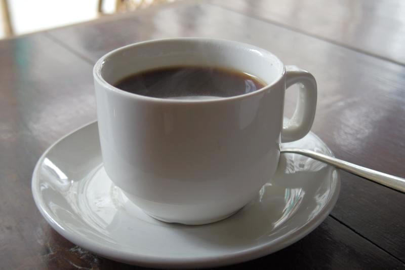 ポカラ カフェ am/pm organic cafe