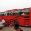 【移動】デリーからダラムサラへ 夜行バスでの行き方