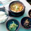 【ダラムサラ】韓国料理も美味しい!パフェなどのスイーツも絶品!『コリアンカフェ リ(Korean Cafe ri)』※2017年5月追記