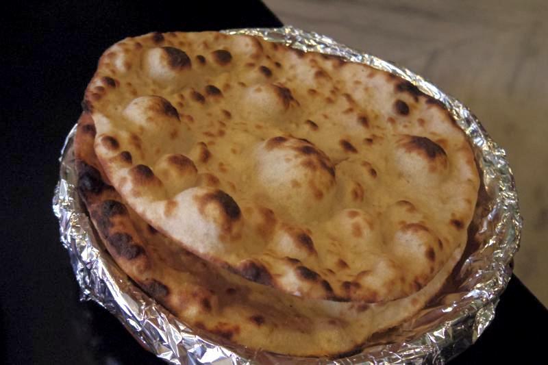 ダラムサラ インドカレー 美味しい チベットキッチン TIBET KITCHEN