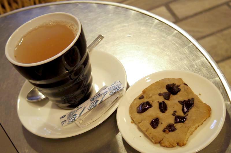 【ダラムサラ】テラス席があるおしゃれなカフェ『カフェブーダン(Cafe Budan)』