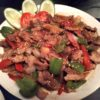 【ダラムサラ】美味しいけどボリュームが凄い韓国料理屋『トケビ (Dokkaebi ) 』※2018年1月追記