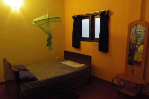 コロンボ 安宿 ゲストハウス ダムミカ ホーム Dammika Home