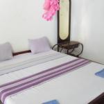 【シーギリヤ】部屋も水回りも清潔な安宿『ラクミニロッジ(Lakmini Lodge)』