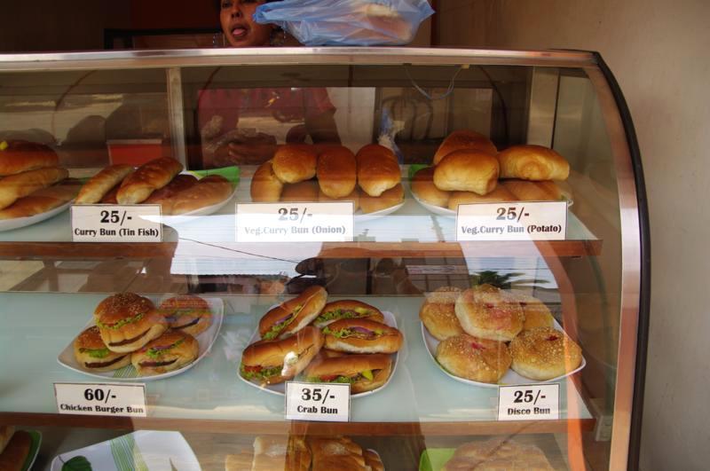 トリンコマリー 美味しい ベーカリー パン屋 カフェ