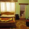 【ヌワラエリヤ】トイレ・バス付で安く泊まれる!家族経営のアットホームな宿『ST.John's』