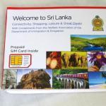 【スリランカ】プリペイドSIMが無料!3Gデータ通信がおトクに出来るDialogがオススメ!