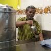 【マドゥライ】お手頃価格で美味しい現地式コーヒーが飲める『SREE VARI BHAVAN』