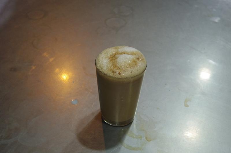マドゥライ 美味しい コーヒー 珈琲 SREE VARI BHAVAN