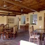 【コーチン】古い木造調の建物が愛らしい、ゆっくりと出来るカフェ『Loafer's Corner』