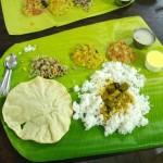 【マドゥライ】今まで食べたミールスでここが一番好き!シンプルだけど美味しい『HOTEL GOWRI GANGGA』
