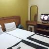 【バンガロール】バスターミナルから徒歩10分以内。ダブル1泊600ルピーの清潔な宿『SRI LODGE』