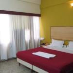 【ハイデラバード】街の喧噪から離れ、静かな場所にある『Hotel Suhail』シングル600ルピ〜
