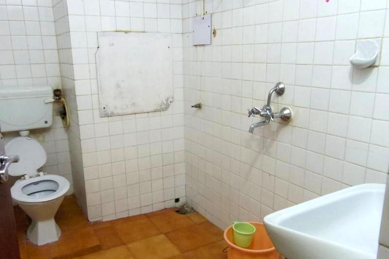 ハイデラバード 安宿 安ホテルスヘイル Hotel Suhail