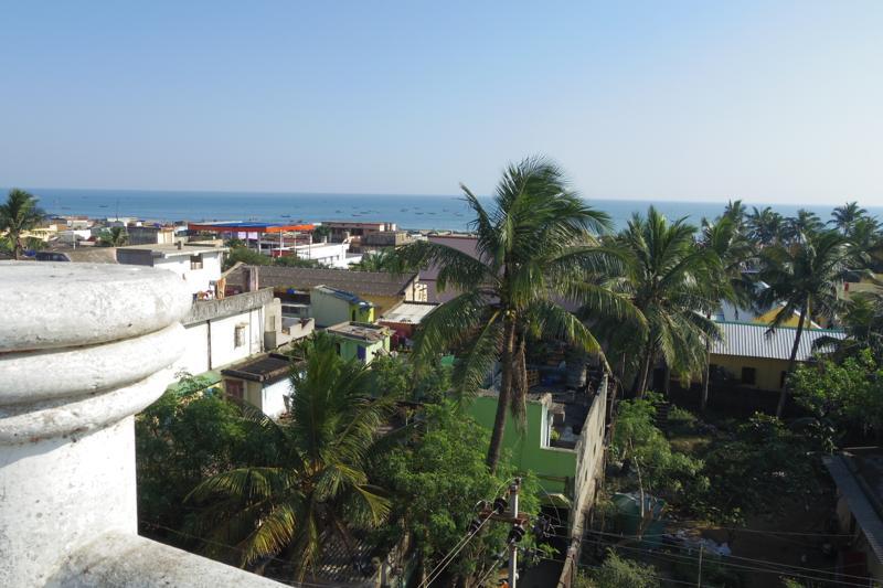 インド ヨガ留学資格取得コース サンタナトラベル ホテルサンタナ
