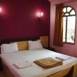 インドで格安ヨガ留学1日体験!ホテル・サンタナに泊まってみた!