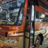 【インド移動】夜行バスでバンガロールからハンピへの行き方