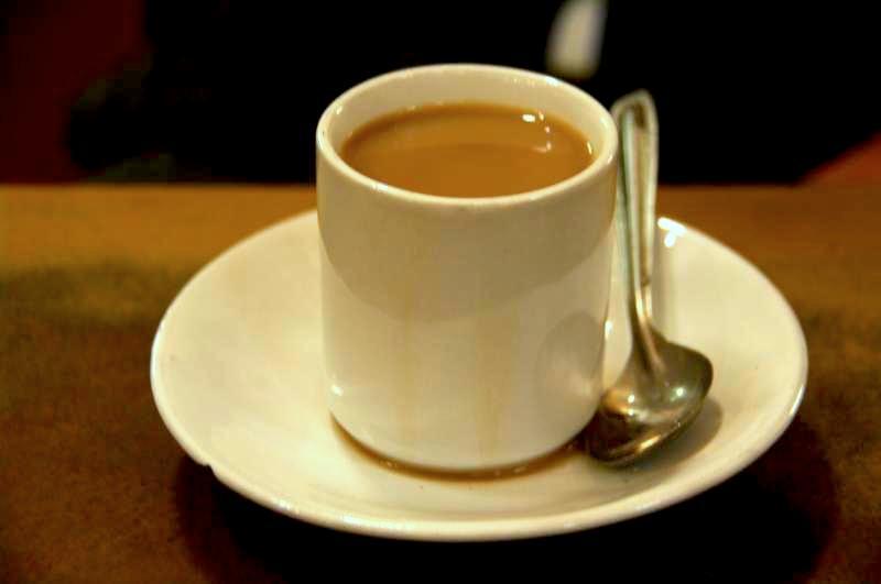 【コルカタ】昔は革命家が集ったという300年以上続く老舗のコーヒーハウス