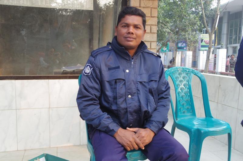 陸路 バス バングラデシュ・ダッカからインド・コルカタ