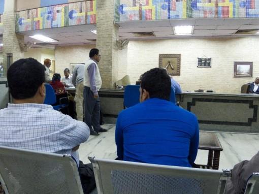 コルカタ 列車チケット購入窓口場所と購入方法について