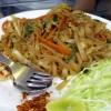 【ブッダガヤ】リーズナブルでなかなか美味しいタイ料理レストラン『SAMIM RESTAURANT』