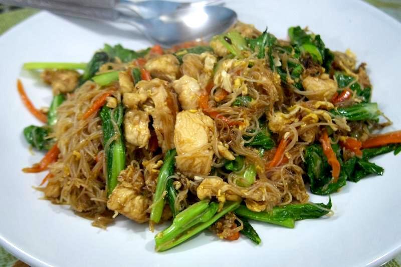 【ブッダガヤ】タイ人が作る本物のタイ料理が食べられるレストラン!