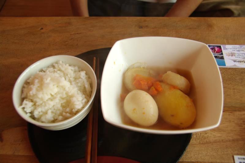 ブッダガヤ 日本食 レストラン カフェ・元気 げんき