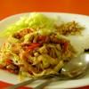 【ブッダガヤ】リーズナブルで美味しい!タイ人御用達のタイ料理屋!『Siam Thai』