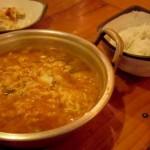 【デリー】パハールガンジにある美味しい韓国料理屋『スィムト쉼터』