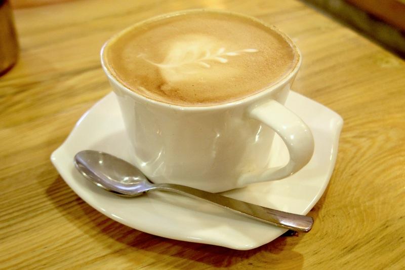 ダラムサラ マクロードガンジ カフェ 美味しいコーヒー Coffee Meal
