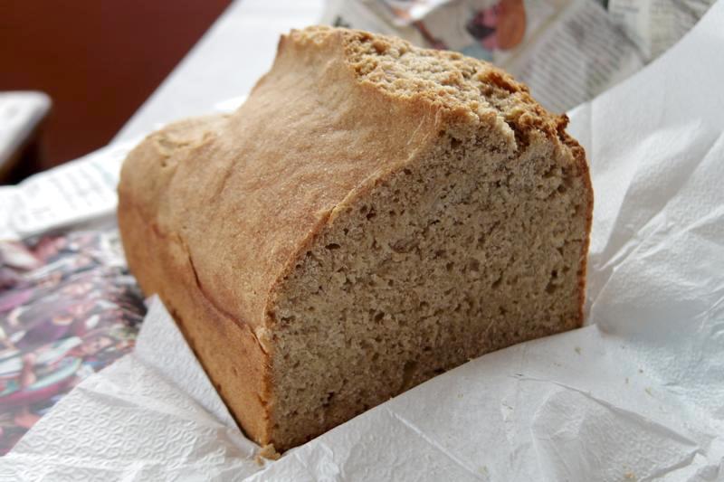 ダラムサラ 美味しいパン ベーカリー GERMAN BAKERY